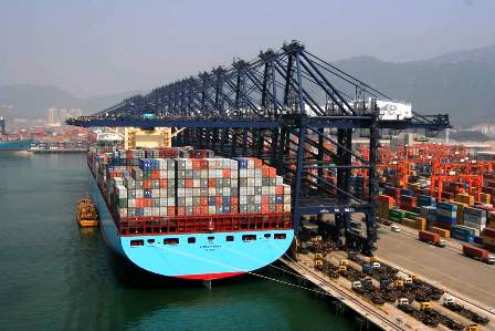 What will my import rates from China be like in 2012?