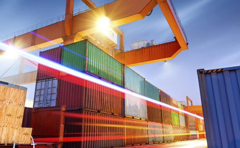 Logistics Providers Challenge to Guide Shippers through Technology Shift