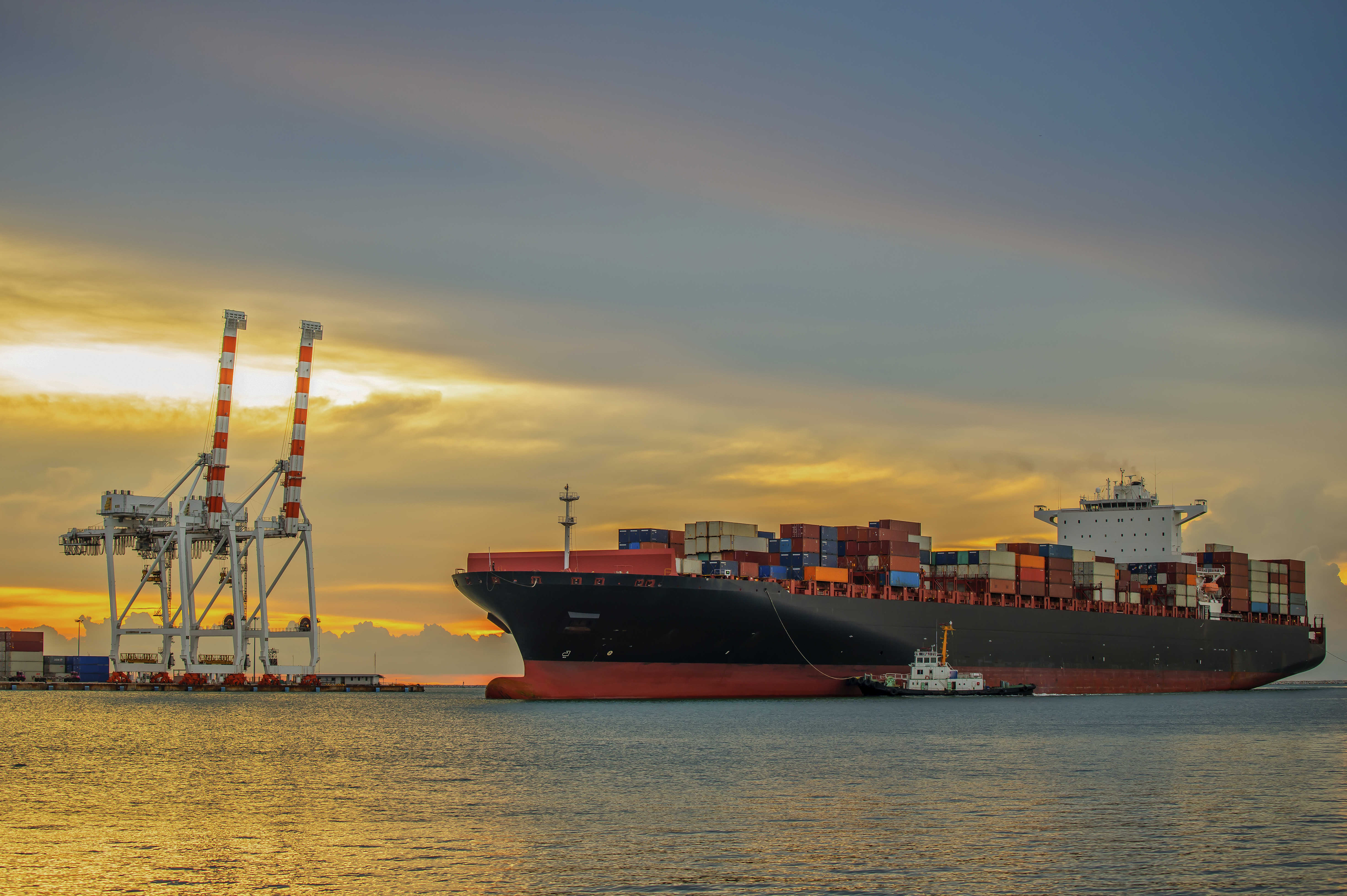 Shift of Freight from Ocean Carriers to Freight Forwarders/NVOCCs