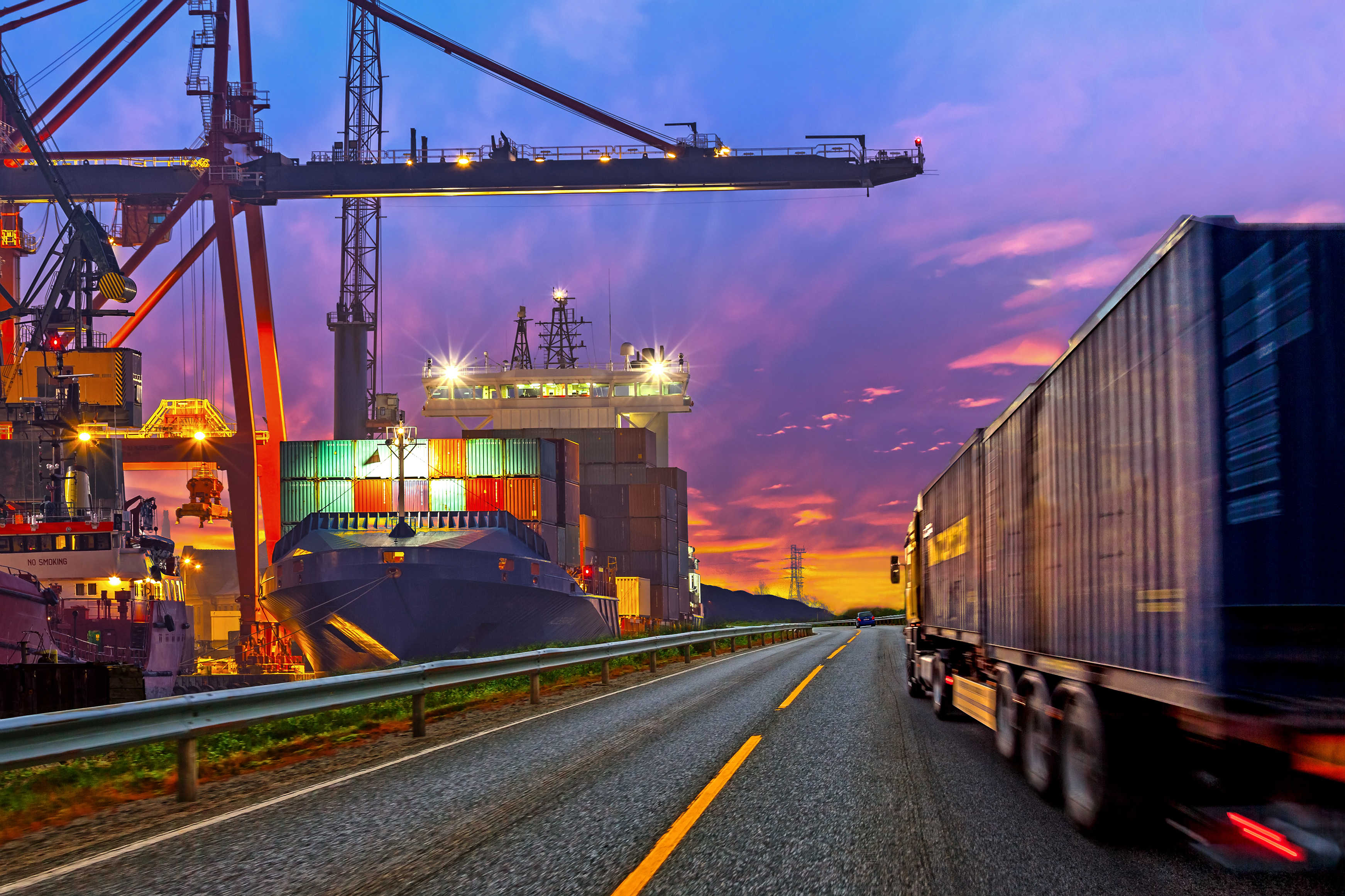 How Can Logistics and Supply Chain Benefit from Social Media?