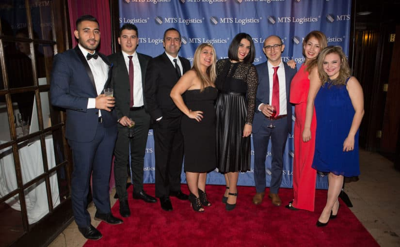 The 2016 MTS Logistics Holiday Party