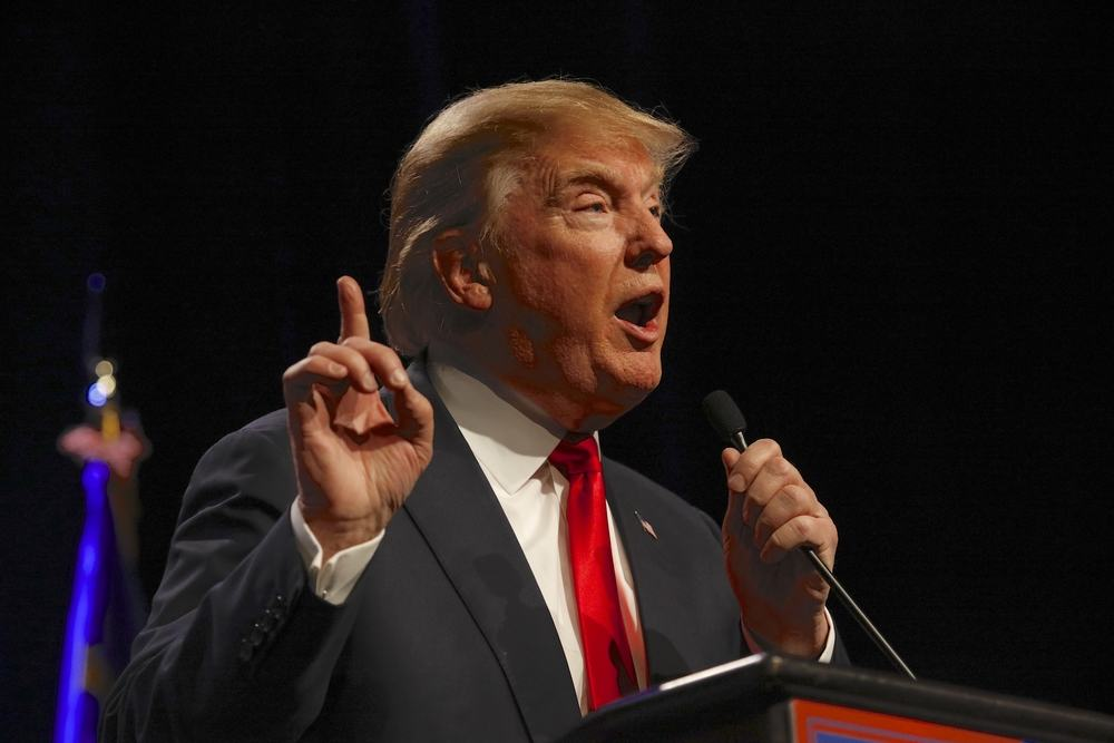 How the Trump Presidency will Affect Shipping and Logistics