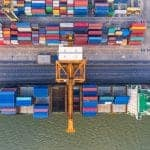 2017 Brief Outlook for Containerized Imports