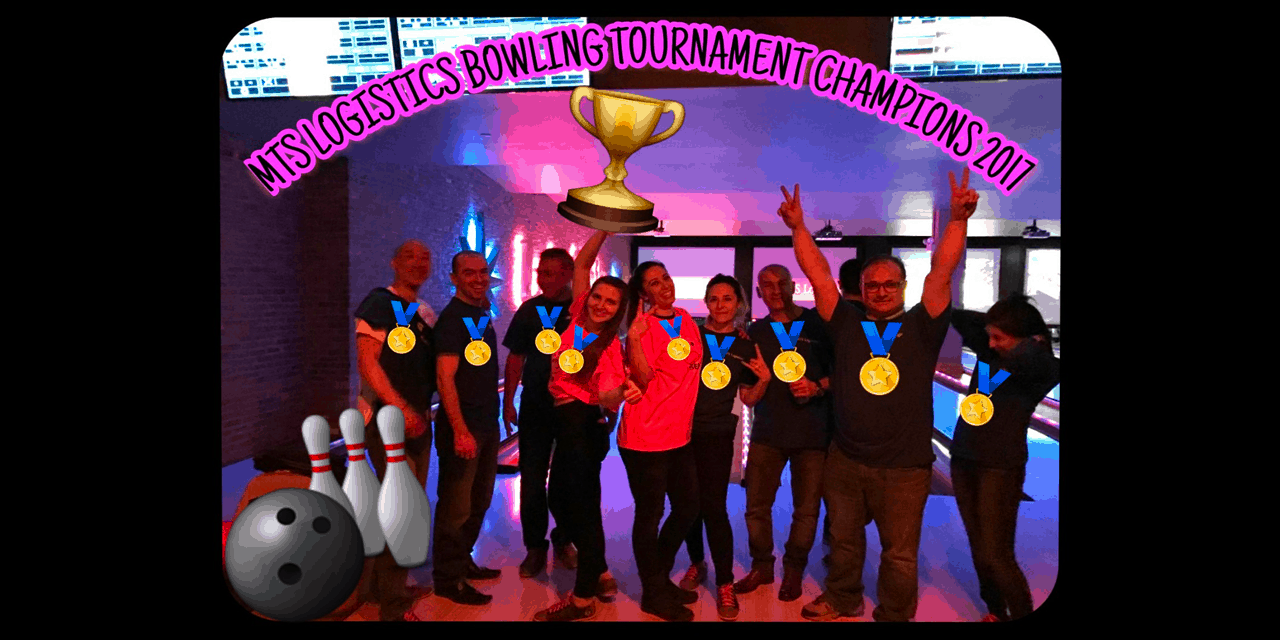 2017 MTS Logistics Bowling Tournament