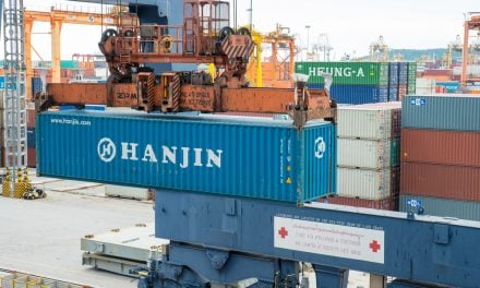 2017's Shipping Industry Challenges