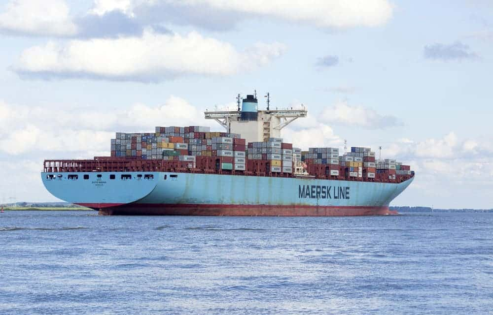 After Forming the Alliances, the Global Container Shipping Industry Decreased to 3 Carrier Options