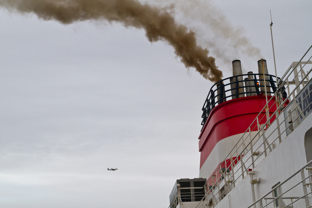 Shipping Industry Looking for Certainty on Low-Sulfur Law
