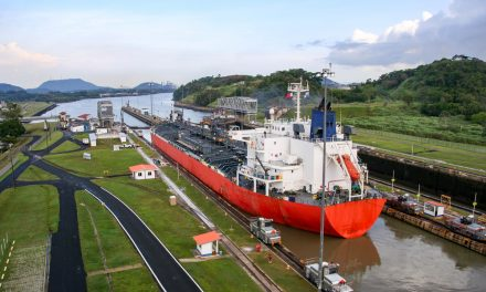 All About the Panama Canal – and It's Recent Expansion