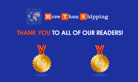 A Sincere Thank You to All of our Readers