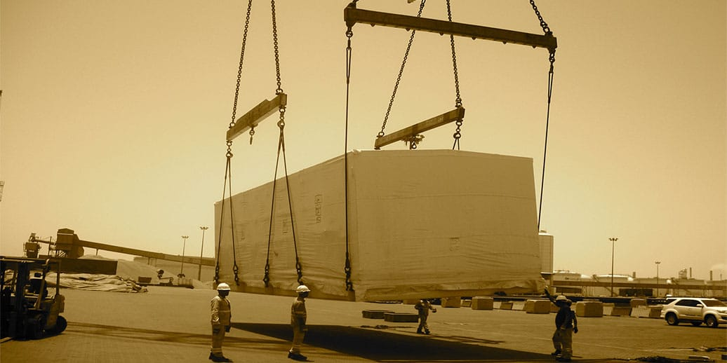Project Cargo Explained – What We Need to Know to Successfully Plan & Execute Project Cargo Shipments