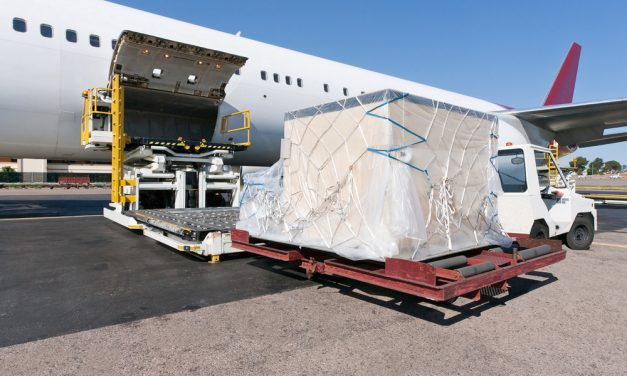 An Overview of Air Freight