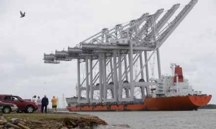Port of Houston Works to Match Growing Activity