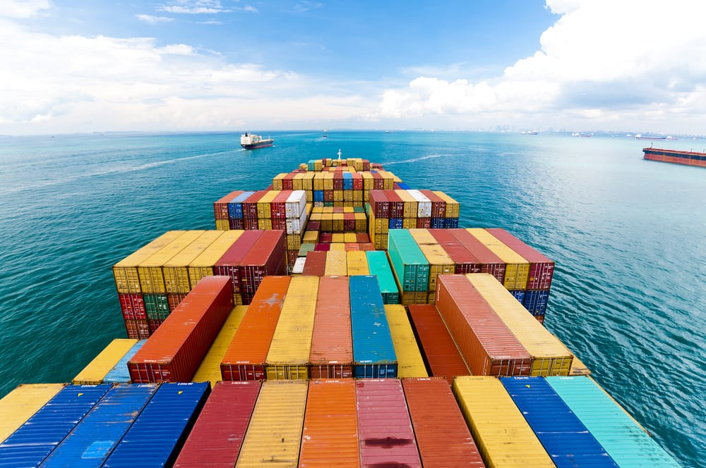 Ocean Freight Explained