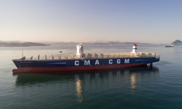 The Advantages and Disadvantages of Ultra-Large Container Ships