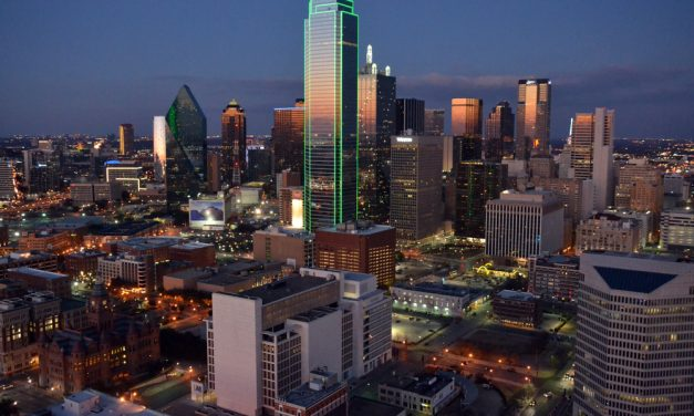 The American Dream is in Texas – An Overview of One of the Top 10 States