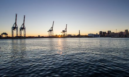 Mediterranean Ports Come Together to Resolve Port and Trade Issues