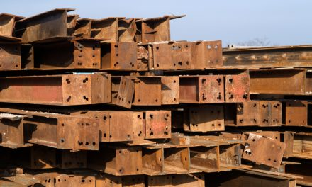 The Effects of Steel Imports in the U.S.