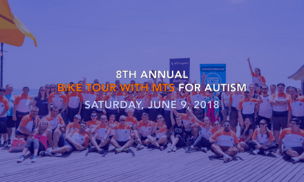 8th Annual Bike Tour with MTS for Autism