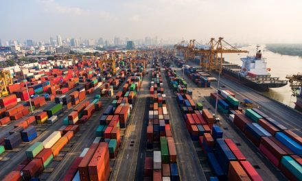 Changing Dynamics in the Ocean Shipping Industry for 2018 and Beyond
