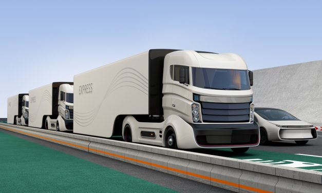 How Autonomous Vehicles Will Affect the Shipping Industry