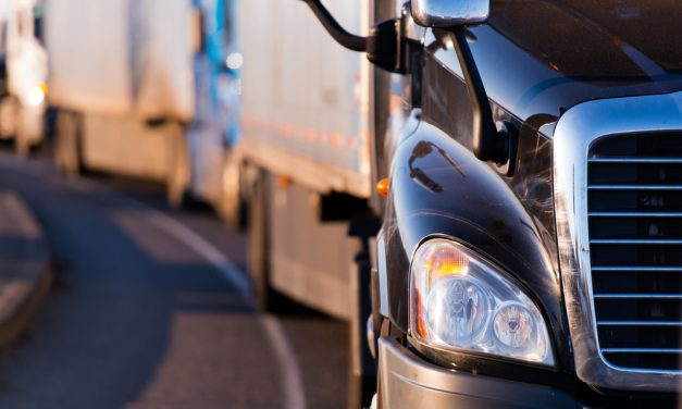 New Trucks in High Demand Despite Ongoing Driver Shortage