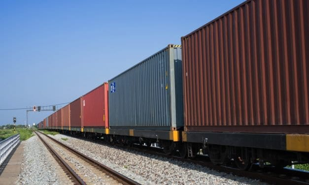 Current Trucking Capacity Issues and Their Effect on Intermodal Rail