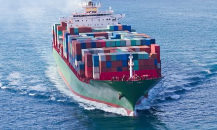 Asia-Europe Trade Volume Bounces Back Ahead of Rate Negotiations