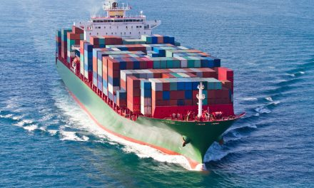 Digital Container Shipping Association: A New Standard for Ocean Shipping in the Digital Age