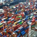 Port of New York & New Jersey Anticipates Double Volume by 2050