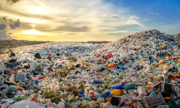 Making Jet Fuel from Plastic Waste: A Recycling Solution to the World's Plastic Problem