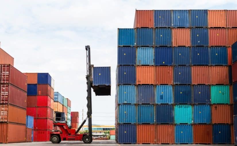 Misdeclared Containers: A Problem For Dock Workers, Truckers and Shipping Lines