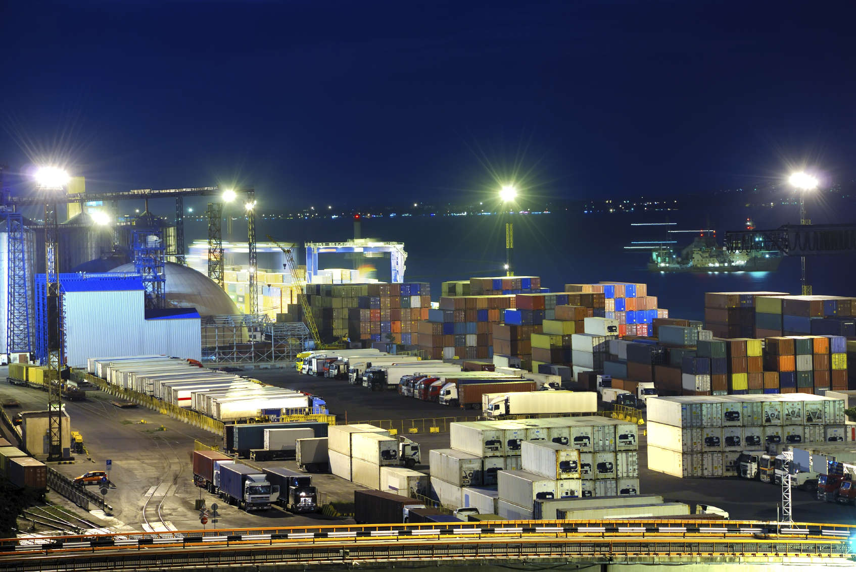 2012 So Far – a Challenging Year for The Shipping Industry