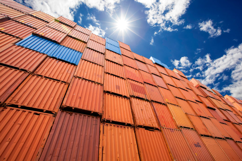 Shipping Container Quiz