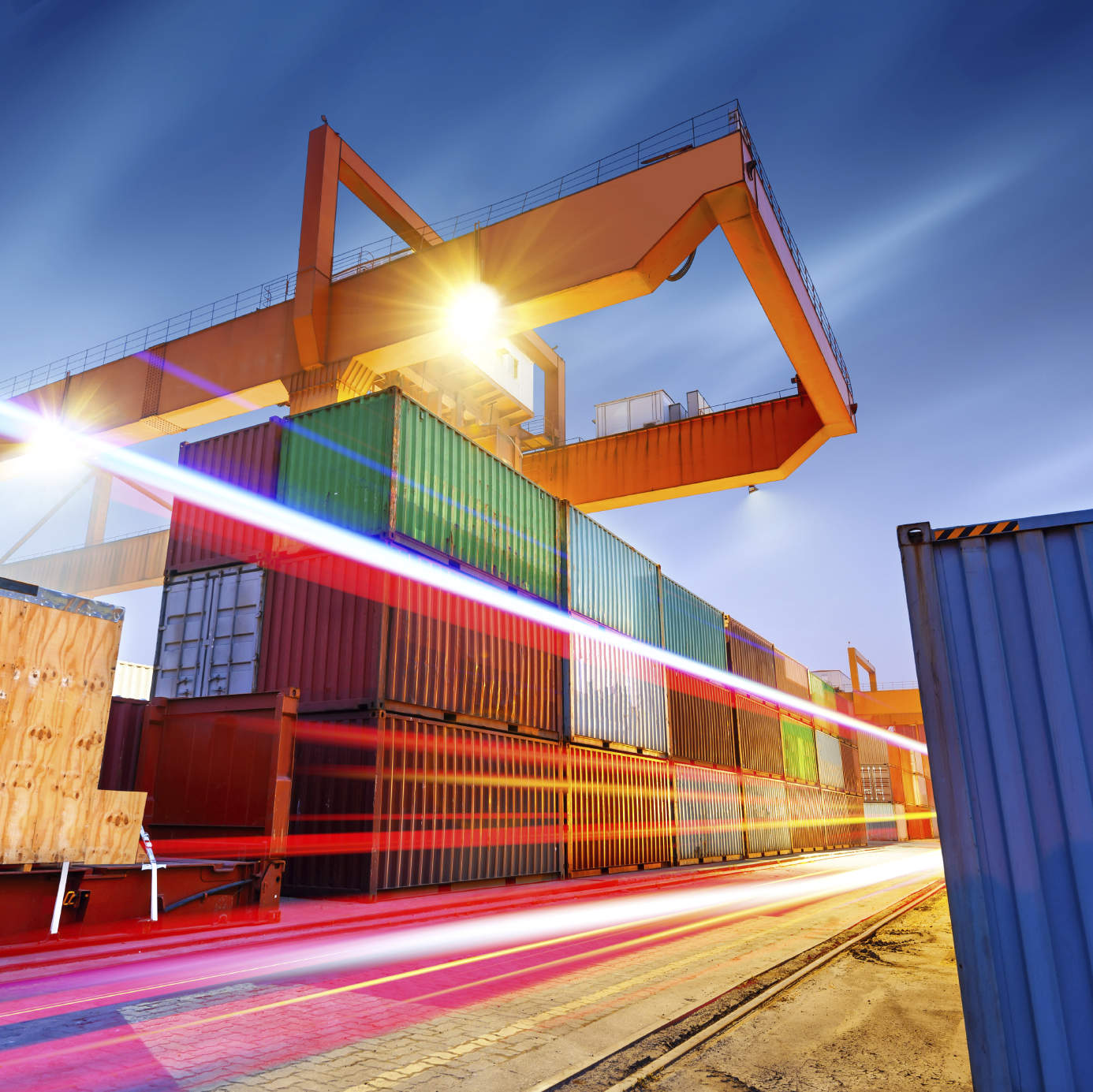 How does Container Security Iniative (CSI) affect your cargo?