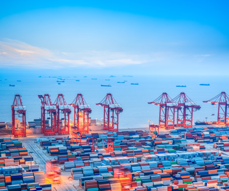 The Shifting Trend in China and Challenges in Logistics