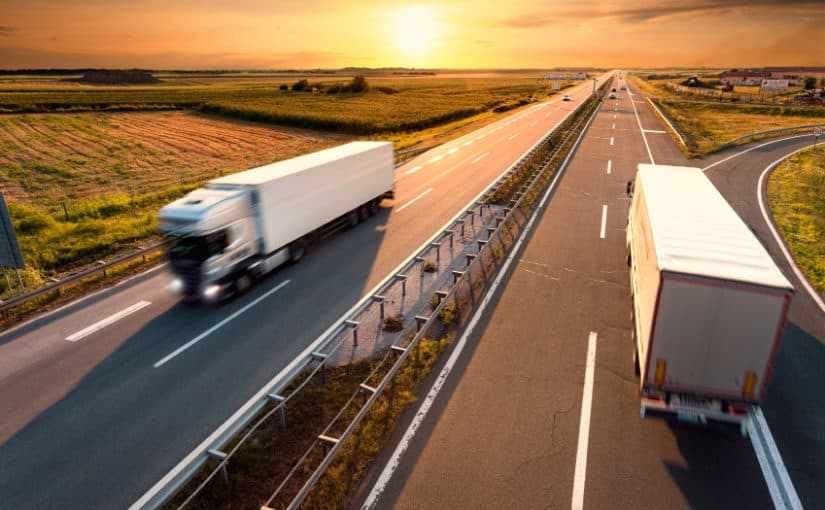 Will Self Driving Trucks Solve the Trucker Shortage or Create More Problems?