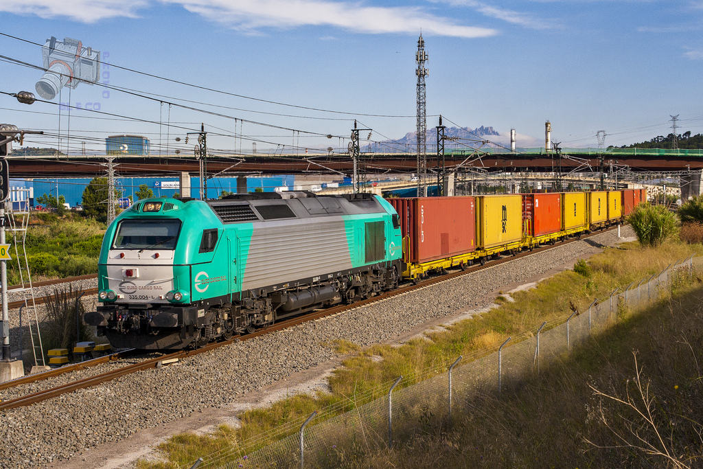 The Shift from Trucking to Rail: The Supply Chain's Most Eco-friendly Option