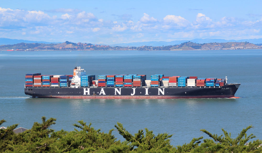 Lessons Learned from Hanjin