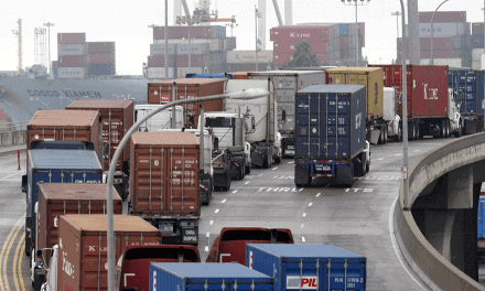 The Contribution of Shipping to Globalization and its Deep Crisis