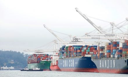 The U.S. Containerized Export Market in 2017