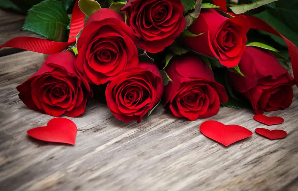 Importance of Logistics for Valentine's Day