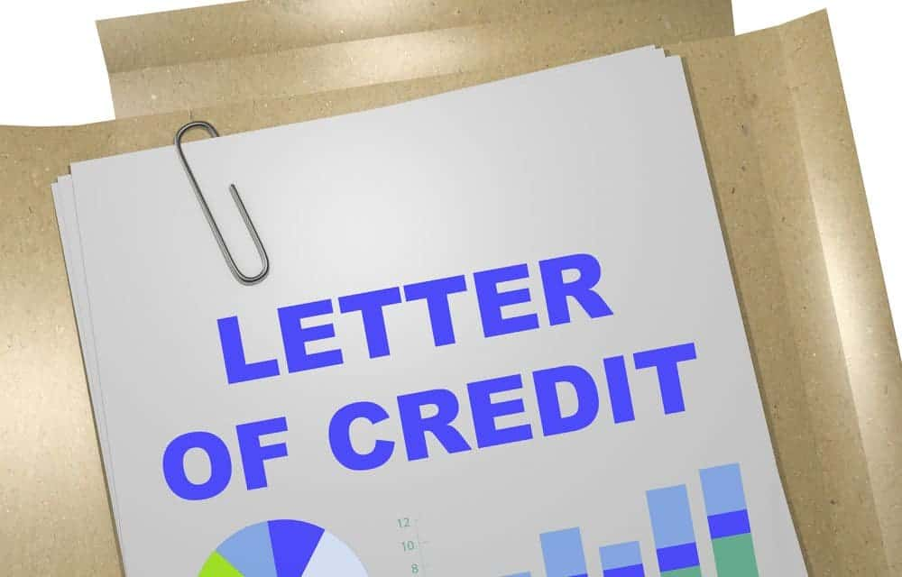 What Is A Letter Of Credit LC  More Than Shipping