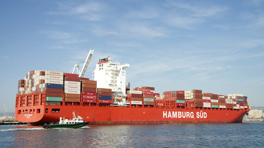 Container Liners are Changing the Future of the Shipping Industry