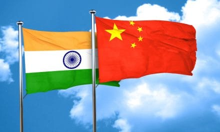 Trade Deficit Between China and India Continues to Grow