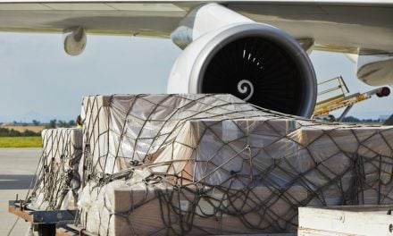 Largest Increase in Global Air Freight Since 2010