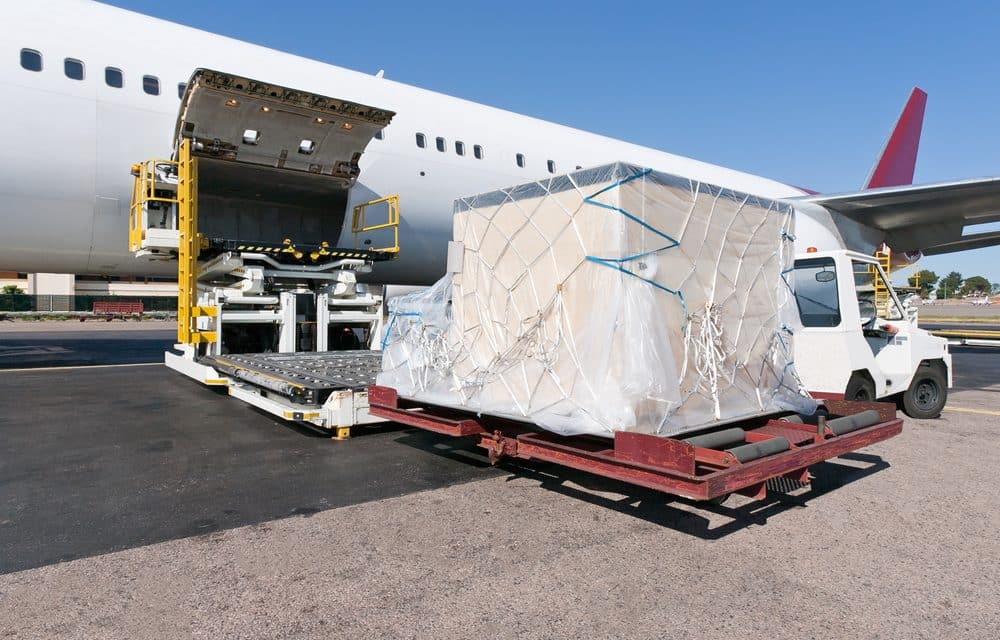 An Overview of Air Freight Practices & Procedures - More