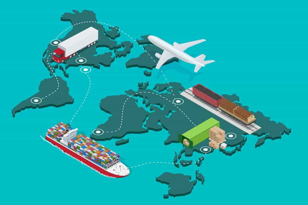 Better Than Google Translate: Common Shipping Terms Authentically Translated into 10 Languages