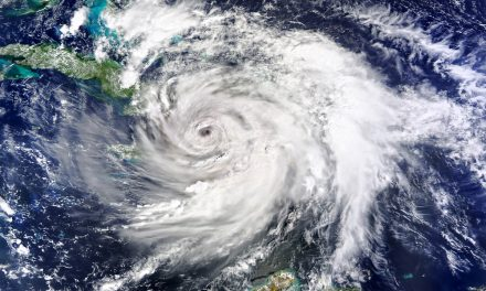 How Has Hurricane Season Affected Trucking?
