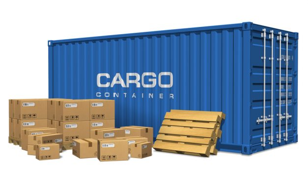 It All Starts with Container Loading