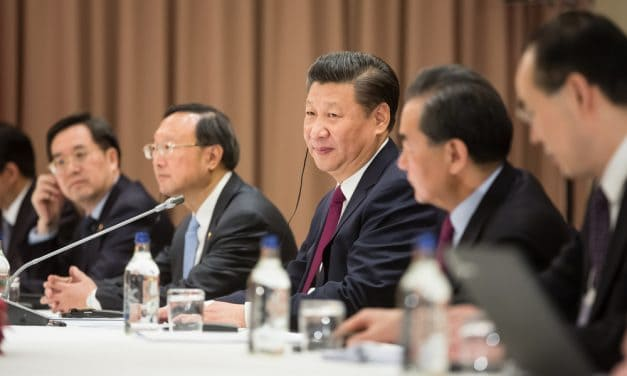 Economic Goal of China – The Strive to Be Greater